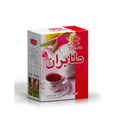چای طابران