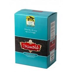 چای فیروزه ای نشان
