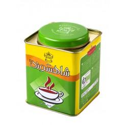 چای قوطی فلزی کلکته آسام