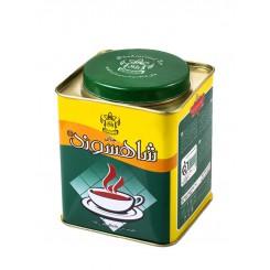 چای قوطی فلزی دارجلینگ ویژه
