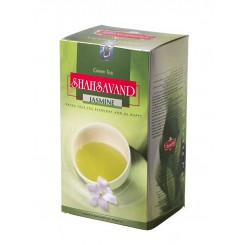 چای سبز جاسمین 454 گرمی