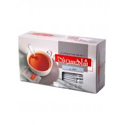 چای کیسه ای پوشش دار عطری 100عددی