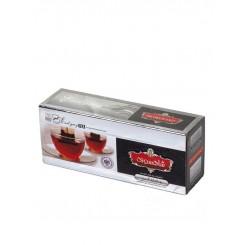 چای کیسه ای عطری خورجینی - 25 عددی