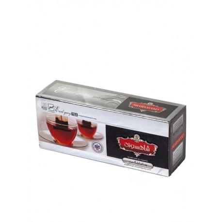 چای کیسه ای عطری خورجینی