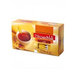 چای کیسه ای پوشش دار 100 عددی(ارژینال)