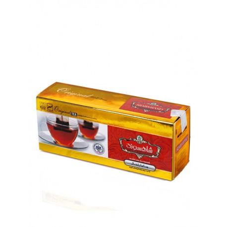 چای کیسه ای ارژینال خورجینی