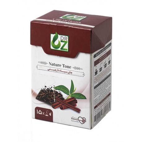 چای سیاه دارچینی دکتر آز