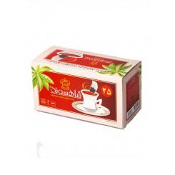 چای کیسه ای پاکتی - 25 عددی