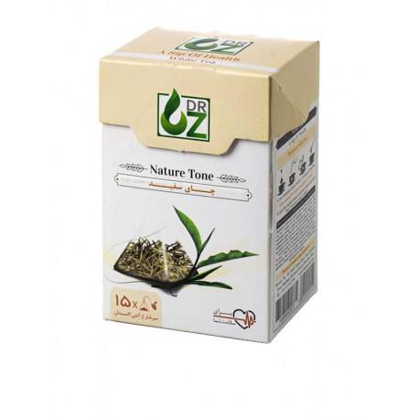 چای سفید دکتر آز