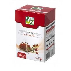 دمنوش چای ترش - Dr oz