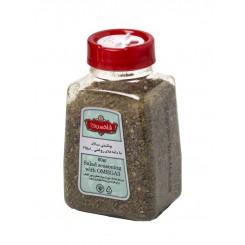 چاشنی سالاد با دانه های روغنی امگا3 80 گرمی