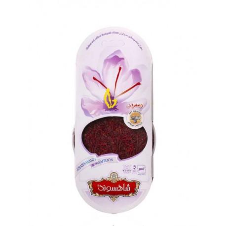 زعفران سرگل 0.5 مثقالی
