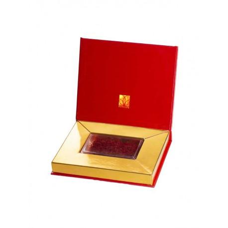 زعفران 5 گرمی جعبه