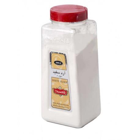 آرد سفید