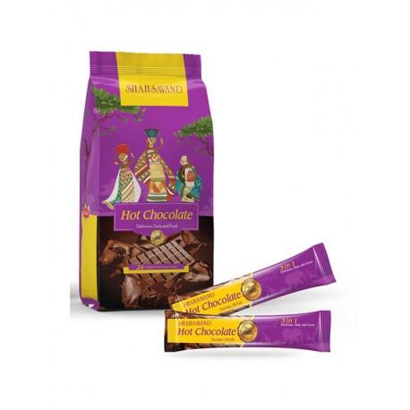 شکلات داغ 24 عددی پاکتی