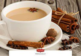 7 مورد خواص بینظیر چای ماسالا برای قاعدگی!